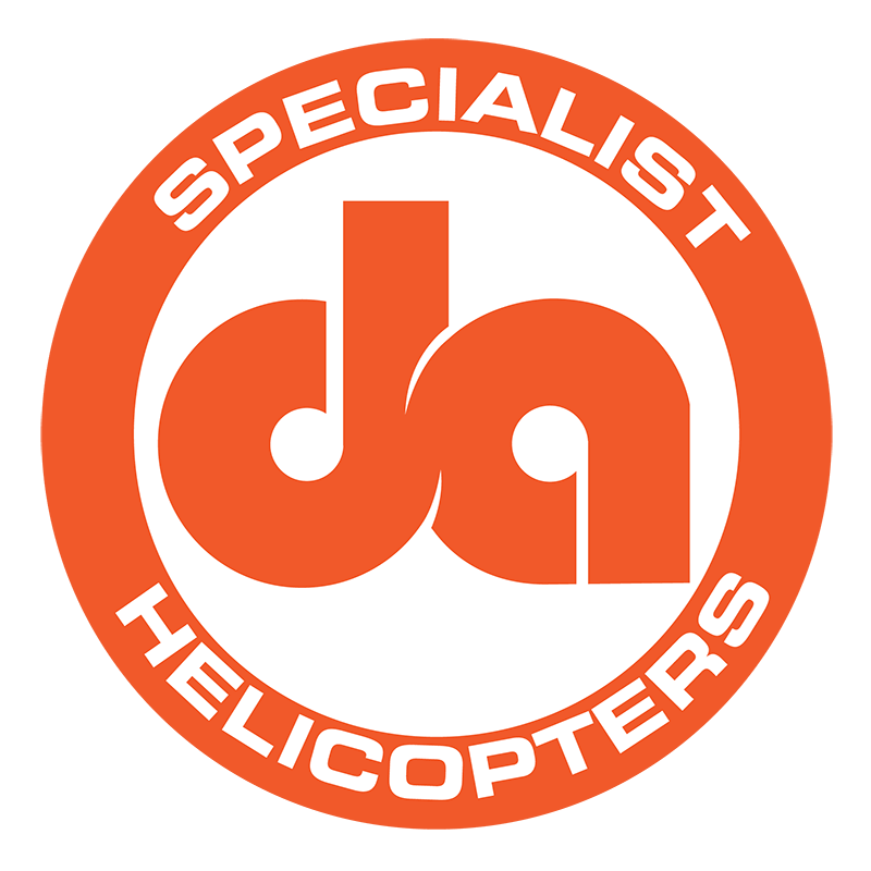 Specialist helicopter